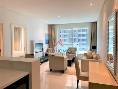 1 Bedroom Apartment for Rent in Business Bay, Dubai - Spacious  Layout | Modern Finish | 5 min walking distance to Dubai Mall | Ready to Move in