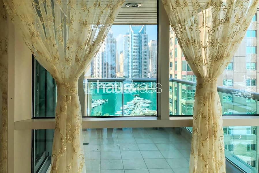 2 Exclusive | Marina Views | Excellent Condition