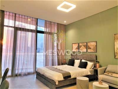 شقة 1 غرفة نوم للبيع في مدينة دبي الرياضية، دبي - Luxury Home|One Bedroom Apartment |Good for Family