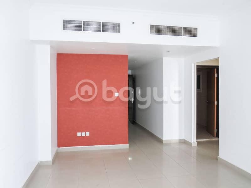 شقة في برج ريڤيرا الخان 1 غرف 350000 درهم - 4978638