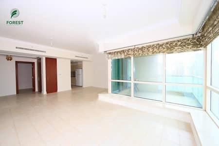 شقة 1 غرفة نوم للبيع في دبي مارينا، دبي - Beautiful |1BR plus Study | Partial Marina view