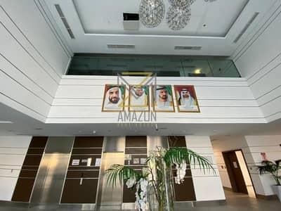 فلیٹ 1 غرفة نوم للبيع في الفرجان، دبي - RENTED UNIT _  HIGH FLOOR _ AMAZING UNIT