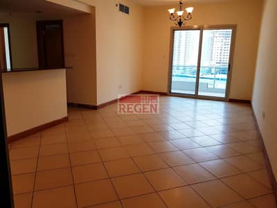 Vacant on Transfer - Great dual-view 2 Bedroom Apartment in Marina Diamond - A