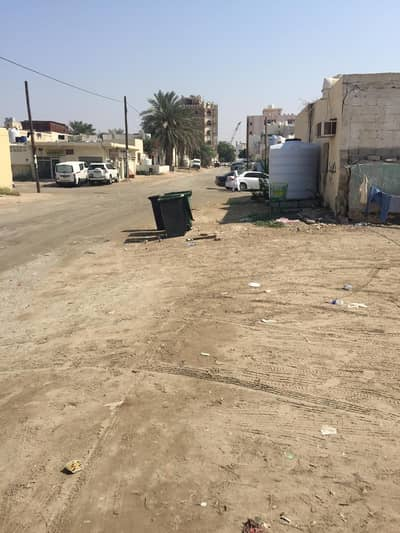 Plot for Sale in Al Bustan, Ajman - VERY CHEAP LAND ONLY 350000 FOR COMMERCIAL RESIDENTIAL BUILDING IN BUSTAN
