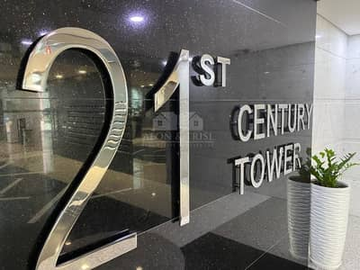 3 Bedroom Apartment for Rent in Sheikh Zayed Road, Dubai - Elegant Furnished 3 BR | Beautiful Views | 21st  Century Tower
