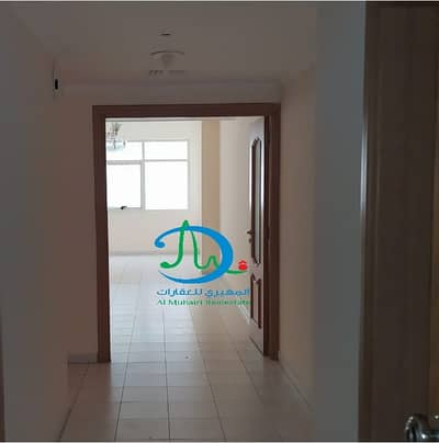 Office for Rent in Al Rumaila, Ajman - OFFICE AVAILABLE FOR RENT |A/C FREE |NO COMMISSION | AL SHORAFA TOWER 1, RUMAILA 3, AJMAN