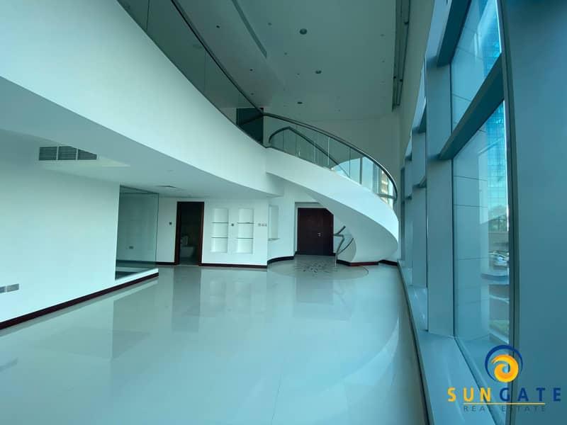 2 lovely duplex 4beds world trade centre residence