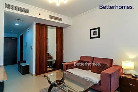 Furnished | Multiple Cheques | Lake View | No Balcony