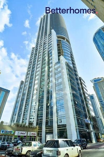 12 Furnished | Multiple Cheques | Lake View | No Balcony