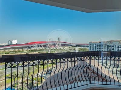 2 Bedroom Apartment for Rent in Yas Island, Abu Dhabi - Luxury living | Fantastic views and facilities