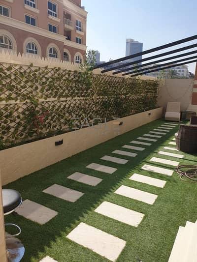 شقة 1 غرفة نوم للبيع في قرية جميرا الدائرية، دبي - Good Deal | 1 BR for Sale | Huge Layout