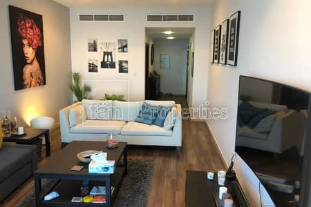 2 Bedroom Flat for Sale in Dubai Marina, Dubai - Renovated | Stunning Full Sea View | Owner's Use