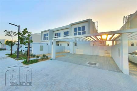 3 Bedroom Villa for Rent in Mudon, Dubai - Huge 3Bed+Maids Semi Detached | Ready now