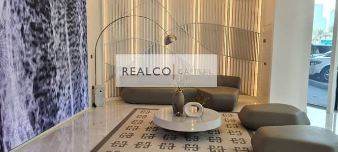 1 Bedroom Flat for Sale in Business Bay, Dubai - FULLY FURNISHED | LUXURY CANAL VIEW | BRAND NEW