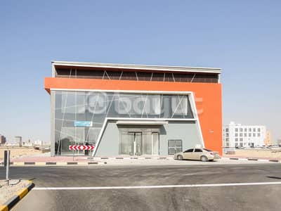 Showroom for Rent in Al Jurf, Ajman - BRAND NEW HUGE SHOWROOM FOR RENT, FOR ANY KIND OF COMMERCIAL ACTIVITIES