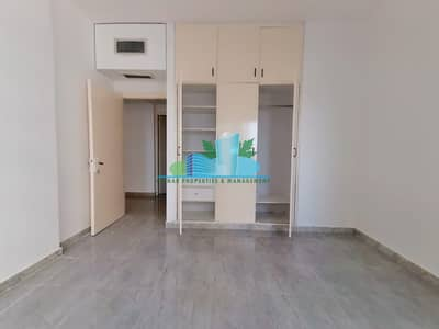 فلیٹ 2 غرفة نوم للايجار في منطقة الكورنيش، أبوظبي - Amazing 2BHK | 4 payments |Near Corniche Beach
