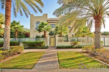 فیلا 6 غرف نوم للبيع في تلال الإمارات، دبي - 6 Bed | 16