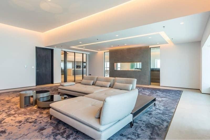 Unique Luxury Penthouse|Sea View| Private Pool
