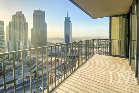 شقة 2 غرفة نوم للبيع في وسط مدينة دبي، دبي - Resale Priced to Sell | Spacious | Burj Facing