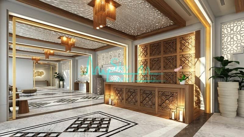 2 Best 4-BR opposite to Burj Al Arab|Madinat Jumeirah|Freehold