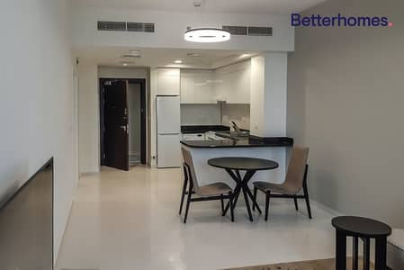 1 Bedroom Apartment for Sale in Jumeirah Village Circle (JVC), Dubai - High End Fully Furnished 1 BR | Rented