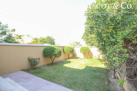 1 Bedroom Townhouse for Sale in Jumeirah Village Triangle (JVT), Dubai - Large Corner Plot | Very Rare Investment