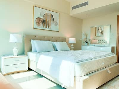 2 Bedroom Flat for Rent in Corniche Area, Abu Dhabi - 2 BR Luxurious Furnished Apartment Available Now...!
