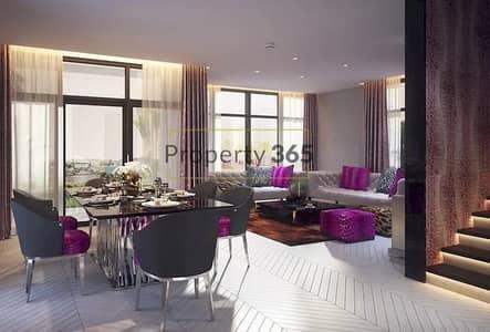 فیلا 3 غرف نوم للبيع في أكويا أكسجين، دبي - Luxurious Just Cavalli / 3 bedrooms / Motivated seller