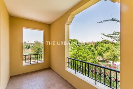 2 Bedroom Villa for Rent in Arabian Ranches, Dubai - Serene Location | Type B | Available in February