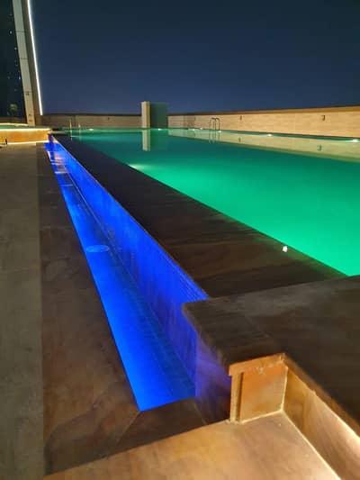 فلیٹ 3 غرف نوم للايجار في النهدة، الشارقة - شقة في مجمع النهدة السكني النهدة 3 غرف 60000 درهم - 4909565