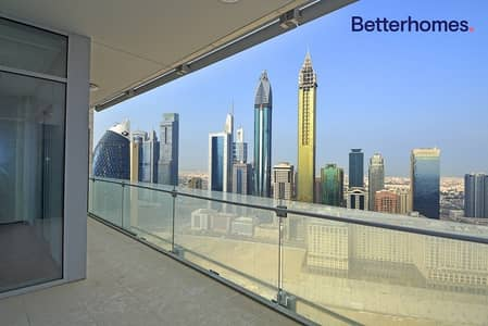 1 Bedroom Apartment for Sale in DIFC, Dubai - Amazing View| Great Location| High Floor