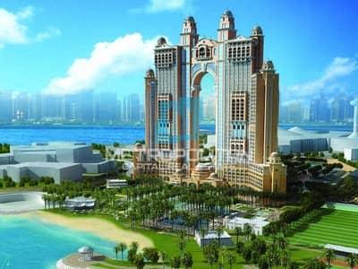Brand New Unit |Prime Location| City and Sea View