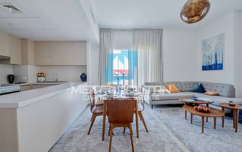 فلیٹ 1 غرفة نوم للبيع في جزيرة ياس، أبوظبي - Hot Deal| To Be Handed Over Soon| Spacious Layout