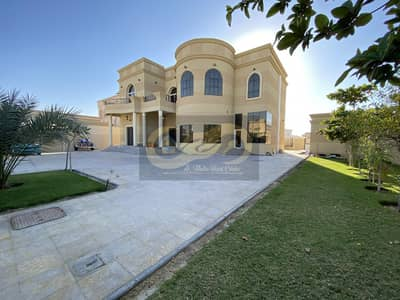 6 Bedroom Villa for Rent in Al Warqaa, Dubai - Unfurnished