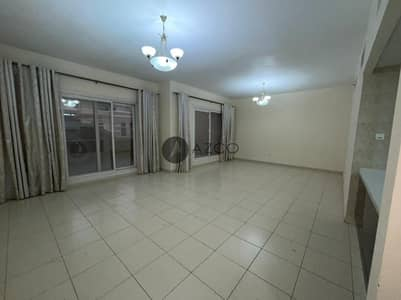 2 Bedroom Flat for Rent in Jumeirah Village Circle (JVC), Dubai - Deal For Terrace Lovers|Massive 2BR|Huge Terrace