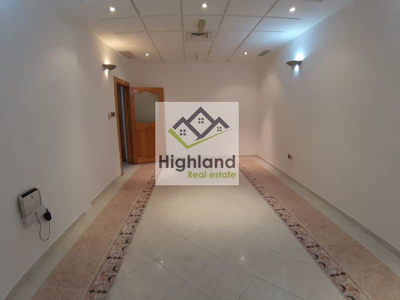 Very Clean 2 Bedroom Flat opposite of Al Wahda Mall (Open for Sharing)
