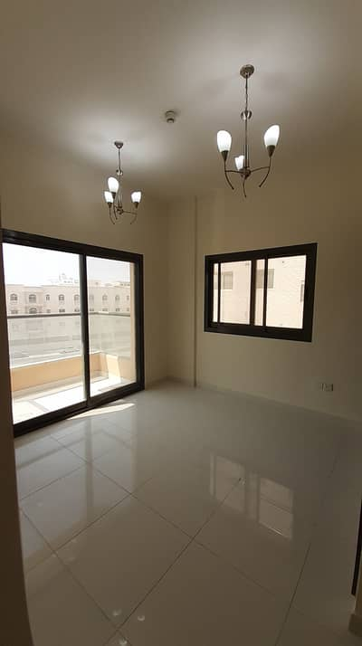 a neat an clean 2 bed/hall APARTMENT RENT ONLY 38K  in AL WARQAA 1, DUBAI