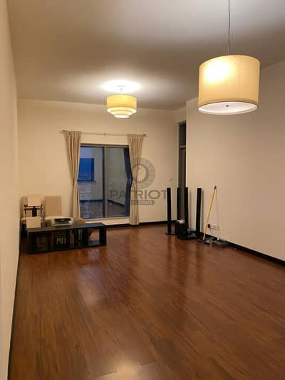 Spacious One Bed Room Apartment | High Floor |Unfurnished |Lake View