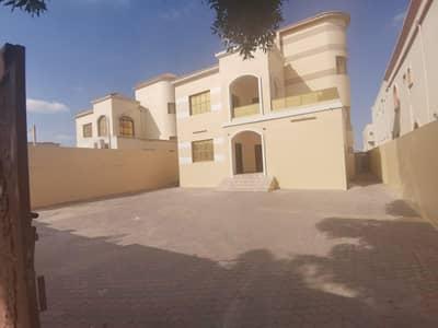 5 Bedroom Villa for Rent in Al Mowaihat, Ajman - 5 BHK master rooms villa available for rent in Mowaihat 2 Ajman