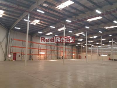 For Sale 29000 sqft BUA Commercial Warehouse in DIP