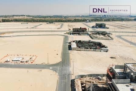 CORNER PLOT | Call Your Nad Al Sheba Specialist