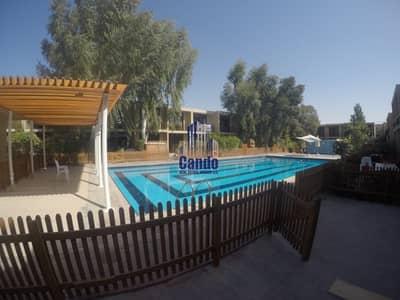 تاون هاوس 3 غرف نوم للايجار في أم سقیم، دبي - Vacant / Free Maintenance / 13 Mo's / 6 Cheques
