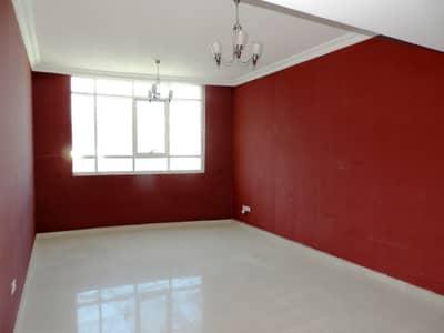 فلیٹ 2 غرفة نوم للايجار في النهدة، الشارقة - شقة في برج القمر 2 النهدة 2 غرف 35000 درهم - 4980749