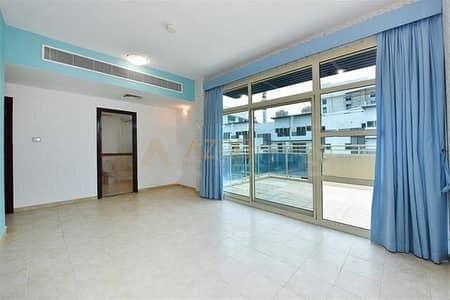 3 Bedroom Villa for Rent in Jumeirah Village Circle (JVC), Dubai - Spectacular Views In Every Direction 3BR Villa CA