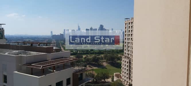 2BHK APT | DESERT VIEW | UNFURNISHED | READY TO MOVE