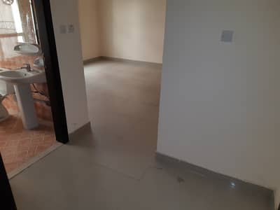 1 Bedroom Apartment for Rent in Al Nabba, Sharjah - BIG OFFER 1BHK FLAT CENTRAL AC & GAS 1 MONTH FREE 17K NO DEPOSIT