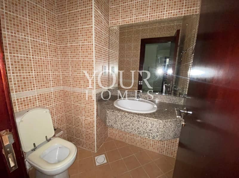 10 AS l Large 1 BR Apt For Rent in Silicon Oasis