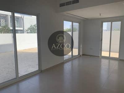 تاون هاوس 4 غرف نوم للبيع في مدن، دبي - 4BR | TYPE A | BRAND NEW | SINGLE ROW