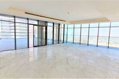 4BR+Maid   Brand new penthouse   Large Terrace