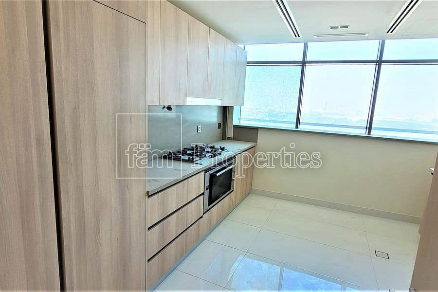 34 4BR+Maid   Brand new penthouse   Large Terrace